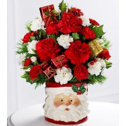 The FTD® Holiday Traditions Bouquet