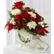 Holiday Traditions Bouquet