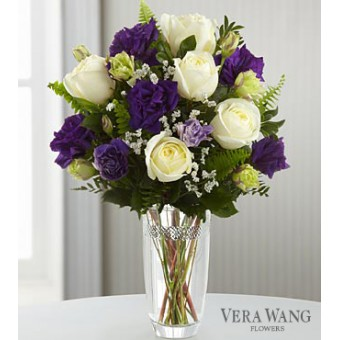 The FTD® Dream's Reflection™ by Vera Wang