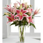 The FTD® Simple Perfection™ Bouquet by Better Homes and Gardens®