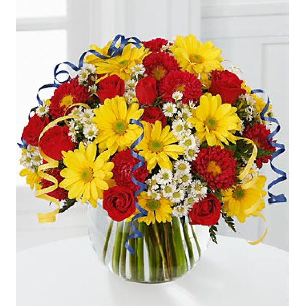 The FTDR All For YouTM Bouquet