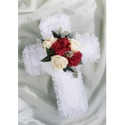 The FTD® Touch of Sympathy™ Casket Adornment