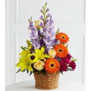 The FTD® Forever Dear™ Arrangement