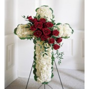 The FTD® Floral Cross™