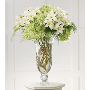 The FTD® Modern Grace™ Altar Arrangement