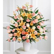 The FTD® Love & Honour™ Arrangement