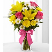 The FTD® Sweetest Blooms® Bouquet