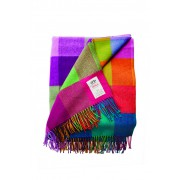 Avoca Circus Throw