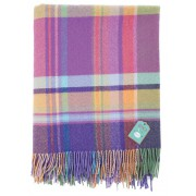 Avoca Frost Throw