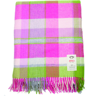 Avoca WR120 Throw