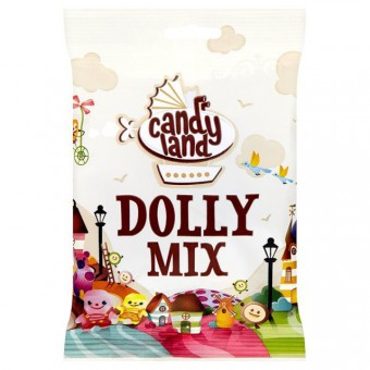 Barratt Candy Land Dolly Mix