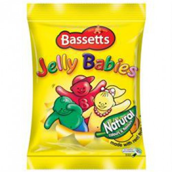 Bassetts Jelly Babies