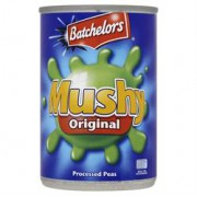 Batchelors Original Mushy Pea