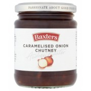 Baxters Caramelised Onion Chutney