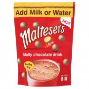 Mars Maltesers Malty Chocolate Drink