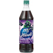 Miwadi Blackcurrant No Added Sugar