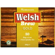 Murroughs Welsh Brew Gold