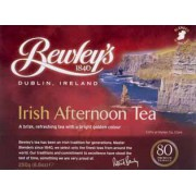 Bewley's Irish Afternoon Tea