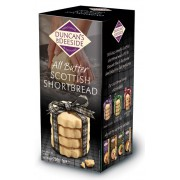 Duncan's of Deeside All Butter Scottish Shortbread