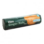 Elkes Ginger Nuts