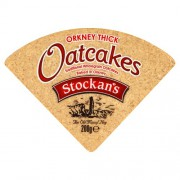 Stockan's Thick Orkney Oatcakes