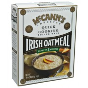 McCann's Quick Cooking Irish Oatmeal