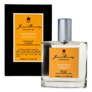 James Bronnley Gentlemens Aftershave