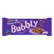 Cadbury Dairy Milk Bubbly