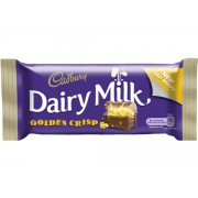 Cadbury Golden Crisp