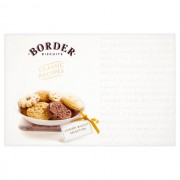 Border Luxury Biscuit Selection