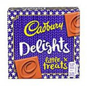 Cadbury Delights Little Treats