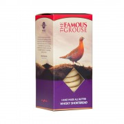 The Famous Grouse Whisky Shortbread