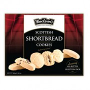 Maclean's Luxury All-Butter Scottish Shortbread Selection