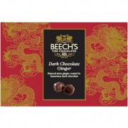 Beech's Dark Chocolate Ginger