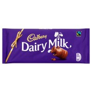 Cadbury Dairy Milk Large Block