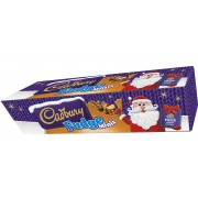 Cadbury Fudge Tube