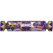 Cadbury Heroes Cracker