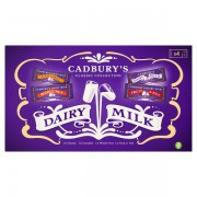 Cadbuy Retro Selection Box