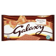 Galaxy Smooth Milk Large Block