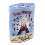 Gardiners Oor Wullie's Scottish Butter Fudge Tin