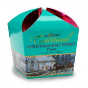 Gardiners Traditional Christmas Malt Whisky Fudge