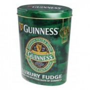 Guinness Luxury Fudge Tin