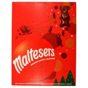 Mars Maltesers Advent Calendar