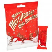 Maltesers Merryteaser Mini Reindeer Bag