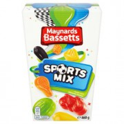 Maynard's Sports Mix Carton