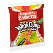 Maynard's Wine Gums Merry Mix