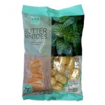 Marks & Spencer Butter Mintoes