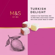 Marks & Spencer Turkish Delight