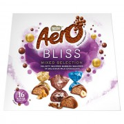 Nestle Aero Bliss Mixed Selection Box