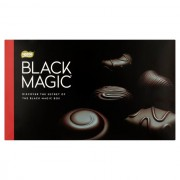 Nestle Black Magic